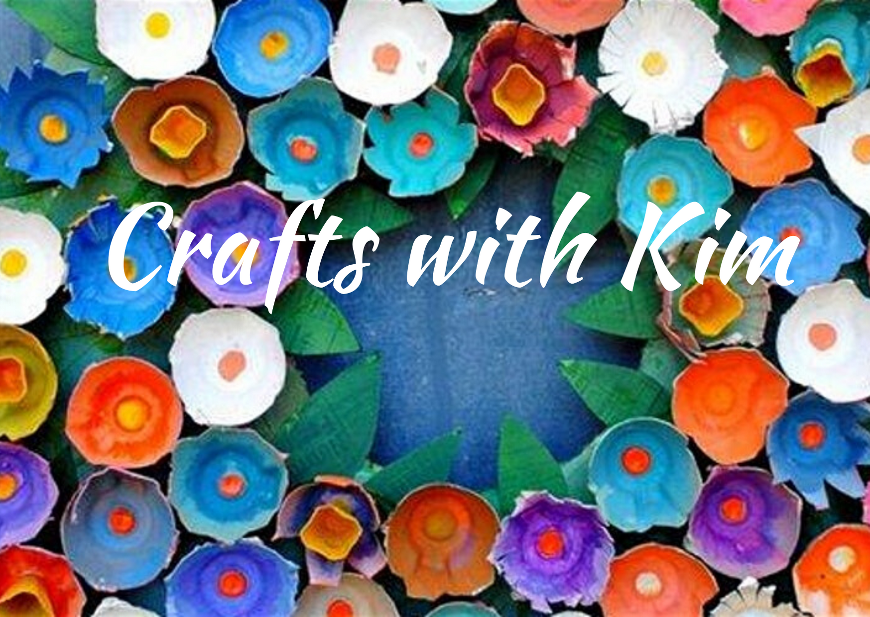 Crafts with Kim sumamry image