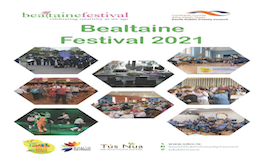 Bealtaine Festival – May 2021 sumamry image