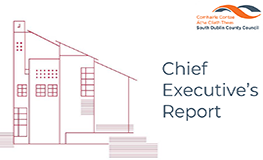 Chief Executive Report - March 2021 sumamry image