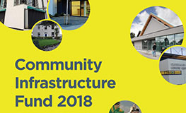 Community Infrastructure Fund sumamry image