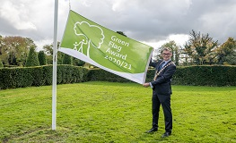 Green Flag award for Corkagh Park sumamry image