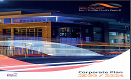 Corporate Plan sumamry image