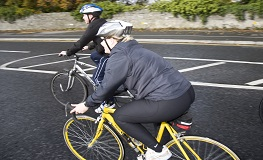 Tallaght to Ballyboden Cycle Route Scheme Phase 2 sumamry image