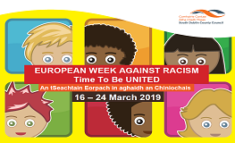 Competition: European Week Against Racism 2019 sumamry image