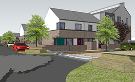 Two Older Persons' Residential Developments Among Social Housing Approved By Council sumamry image