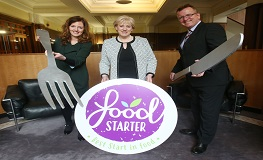 Food Starter Programme Targets Fresh Growth For South Dublin Food Entrepreneurs sumamry image