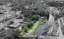 DHB Architects Appointed for Lucan Village Enhancement Works sumamry image