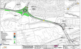 Monastery Road Improvement Scheme Phase 4 sumamry image