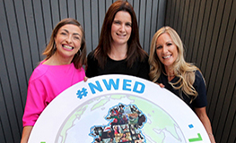 National Women's Enterprise Day taking place on October 18th sumamry image