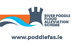 SDCC Launches New Website for the River Poddle Flood Alleviation Scheme sumamry image