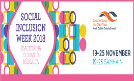 Social Inclusion Week 2018 sumamry image