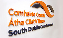 South Dublin County Council Council Exceeds Housing Targets for 2018 sumamry image