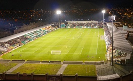 SDCC's Tallaght Stadium to be Promoted as 20,000 Capacity Events Venue sumamry image