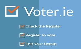 Are you on the Register of Electors?  sumamry image