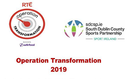Operation Transformation 2019 sumamry image