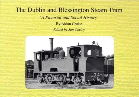 DublinAndBlessingtonSteamTram