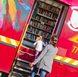 South Dublin Mobile Libraries