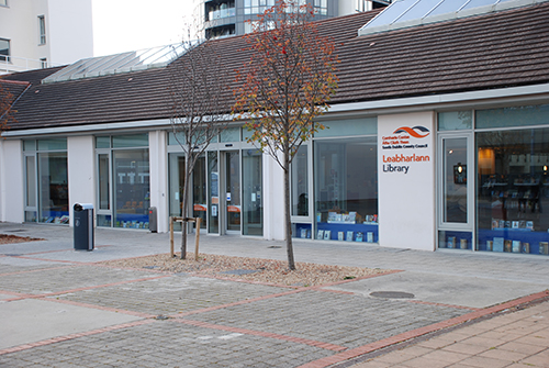 web-Level-access-to-County-Library-Tallaght